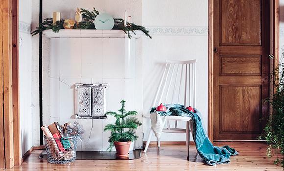 Arredamento natalizio negozio natalizio finnish design for Arredamento natalizio casa
