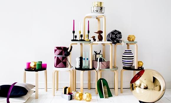 Arredamento di natale negozio natalizio finnish design for Arredamento natalizio casa