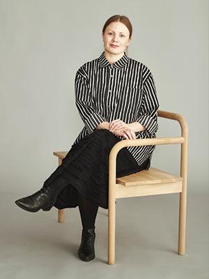 Johanna Lindberg