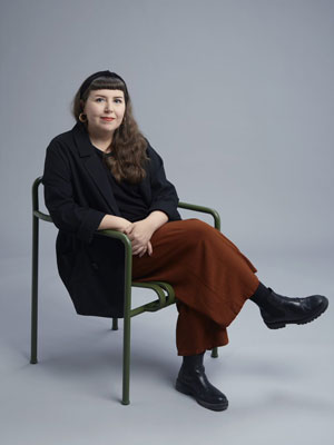 Laura Katva