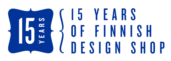 15 Years of Finnish Design Shop