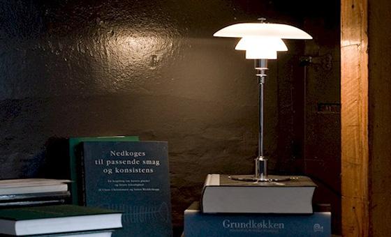 Vinci una lampada PH 2/1
