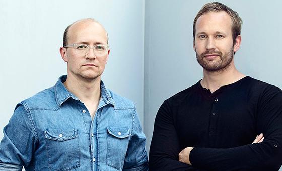 Designer: Anderssen & Voll