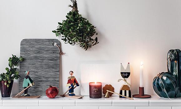 I regali di Natale più affascinanti!
