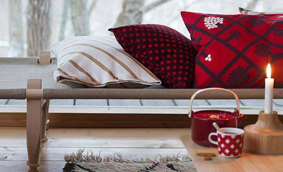 Collezione autunno-inverno Marimekko