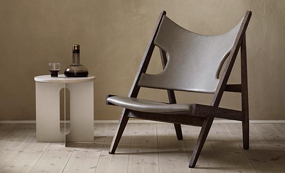 Knitting Chair