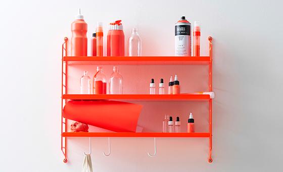Arancione neon