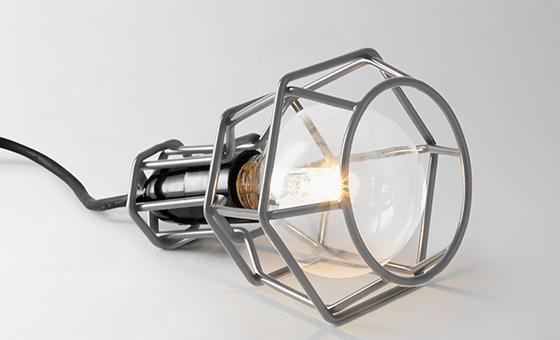 Work Lamp Edizione Speciale